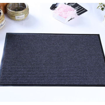 Hot European double stripe corridor carpet door mat