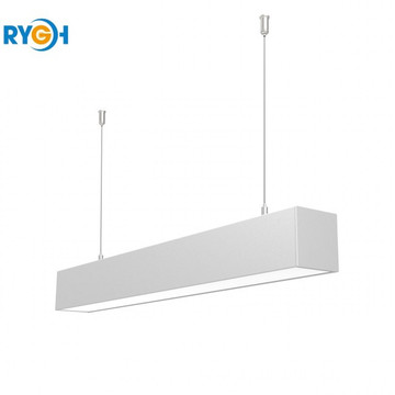 Linkable Pendant Color Changing LED Linear highbay Light