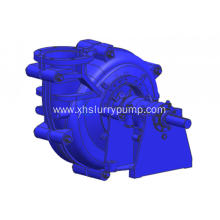 400ST-L Large Centrifugal Slurry Pump