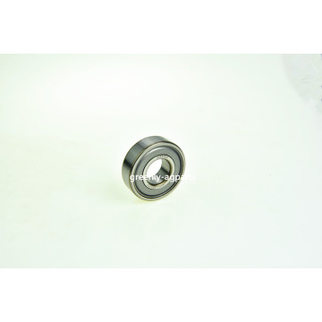 6203-2RST High quality ball bearing with trash guard seals.