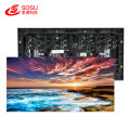 P10 Indoor Full Color LED Screen Display