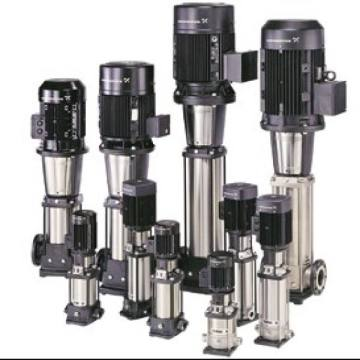 CDLF vertical stainless steel multistage centrifugal pump
