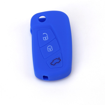 Silicone key fob covers for Ford