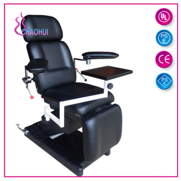 Europe style for China Electric Massage Beds, Electric Adjustable Bed, Electric Facial Bed supplier Multifunction Beauty Electric Dental bed supply to Armenia Manufacturer