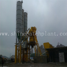 Factory made hot-sale for Best 50 Concrete Batch Machinery,Portable Concrete Batching Plant,Concrete Batching Machine Manufacturer in China 50 Fixed Concrete Batching Machinery export to French Southern Territories Factory