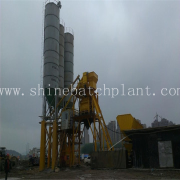 50 Fixed Concrete Batching Machinery