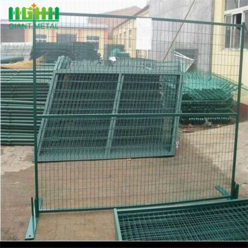Galvanized Welded Canada Temporary Fence Panels