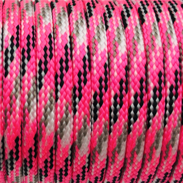 High quality 7 strands NYLON REAL 550 paracord