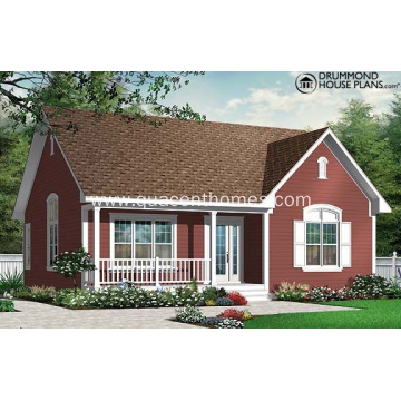 Drummond House Plan 3121