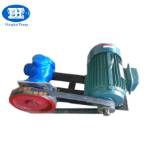 Viscosity heavy fuel oil transfer pump