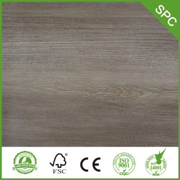4.0mm SPC flooring with click