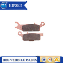 Sintered Brake Pads EBC FA444 for Honda