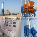 Concrete Batching Plant Transform Project