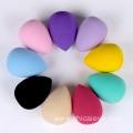 label beauty sponge cosmetic blender makeup spong