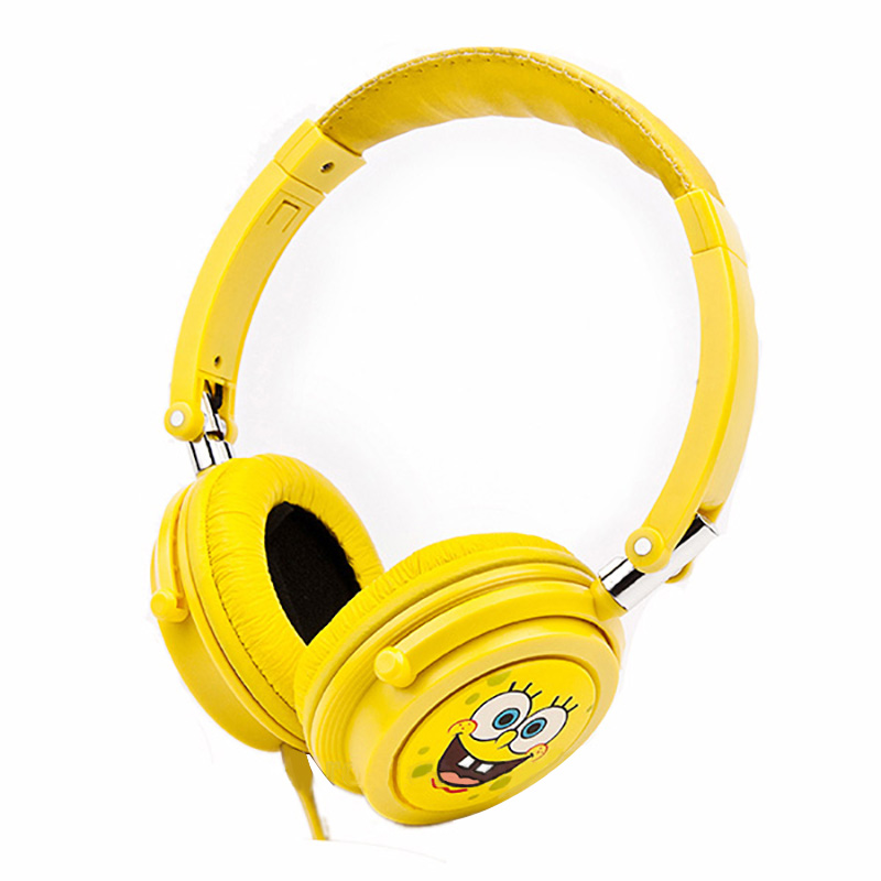 Kids Headphone Earphone