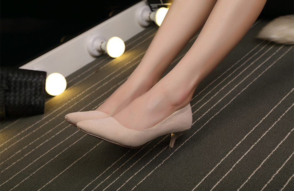 Women's Heel Pumps