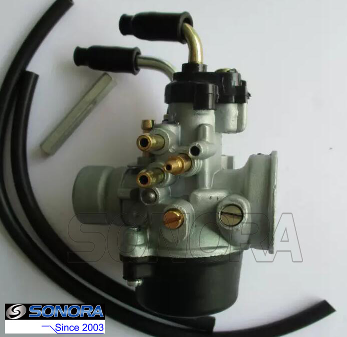 booster 17.5mm carburetor