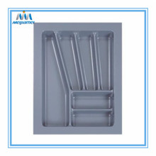 100% Original for White Cutlery Tray Drawers 400Mm Plastic Cutlery Tray Set supply to United States Suppliers
