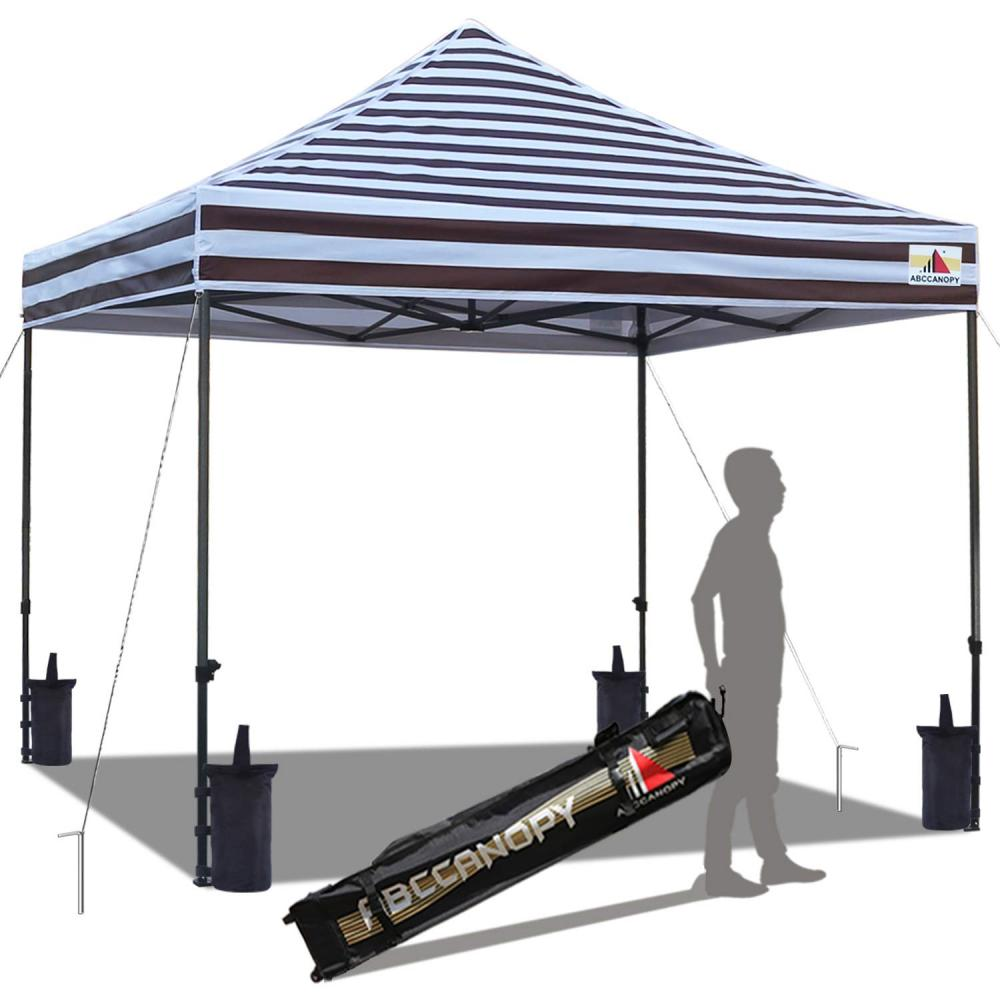 10x10 Canopy Tent On Sale