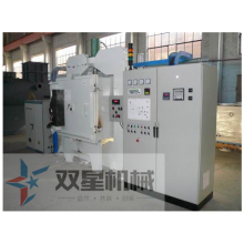 Heavy duty Copper aluminum diffusion welding machine