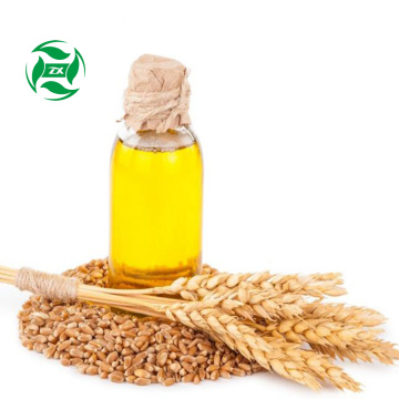 Organic high quality wheat germ oil for sale