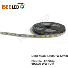 RGBW LED Flexible Strip Light