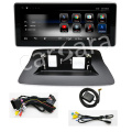 GPS stereo Automotive dash multimedie interface til Mercedes CLS