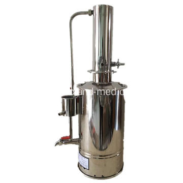 STAINLESS STEEL WATER DISTILLER DZ-10