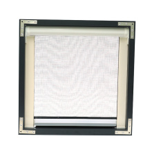 Special Retractable Screens Window Roller Curtain