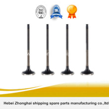 Marine Diesel Engine Parts 6HAL-DTN Engine Valve China Manufacturer