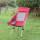 Outdoor Folding High pillow Camping Chair