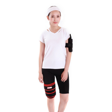 Far Infrared Electric Leg Heating Pad Wrap