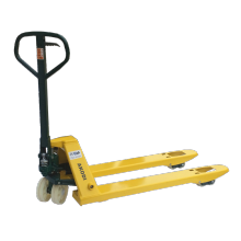 Not Deformed Hand Pallet Truck 3 Ton