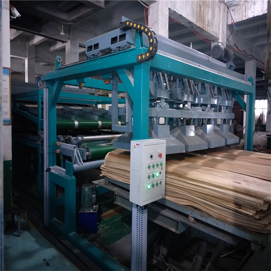 Veneer Dryer Feeders