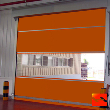 High Performance Speed Automatic Industrial Doors