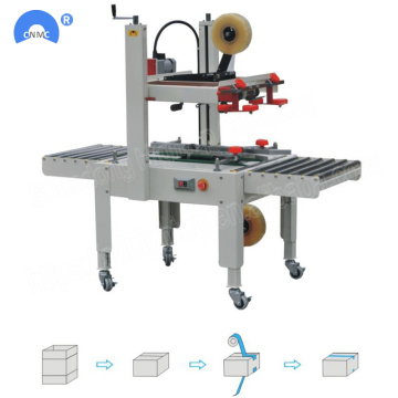 Case Carton Box Sealer Machine Tape Sealer