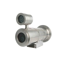 China for Explosion Proof Hemispherical Camera Ex-proof ip68 Support for solar power network POE export to Virgin Islands (U.S.) Importers