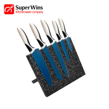 Multiple Size Sharp Kitchen Knife Sets