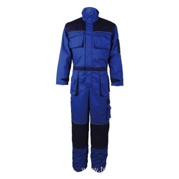 Reflective piping Winter Overall