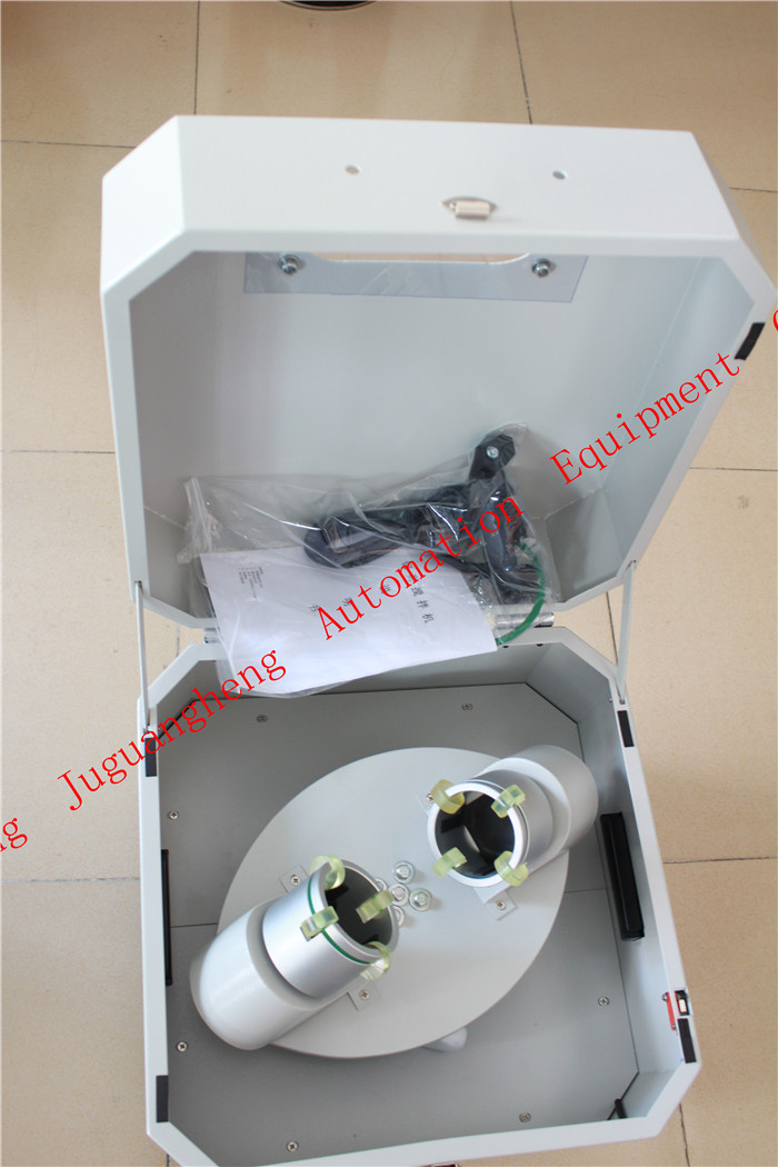 Smt Solder Paste Mixer With Stock