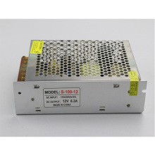 100W 12V 8.3A LED light Use Power Supply