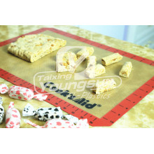 Hot sale for Baking Silicone Mat FDA Approval Durable Silicone Oven Liners supply to Tonga Importers