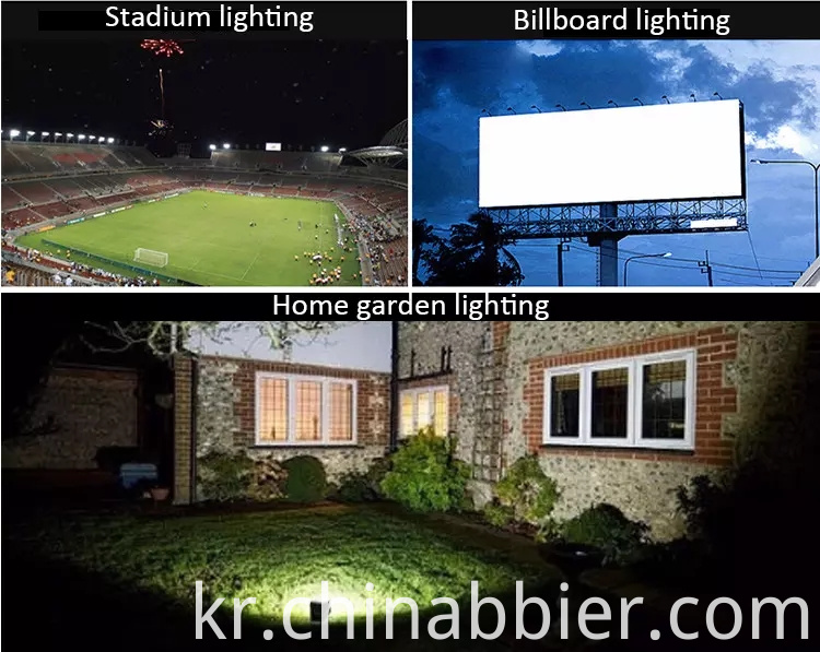 Dimmable Led Flood Lights