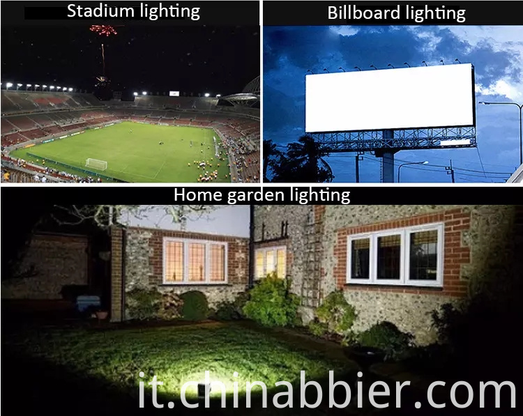 led outdoor flood light bulbs