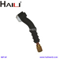 WP 9F TIG Torch body Flexible With Handle