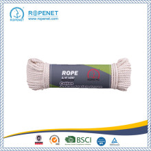 Professional for 3-Strand Twisted Cotton Rope Hot Sale Cotton Rope with Low Price supply to Poland Factory