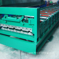 Hot sale iron sheet roll forming machine forming equipment