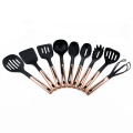 9 Pieces Nylon Kitchen Cooking Utensil Set