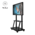 55 Inches Classroom Smart Panel With Mobile Stand