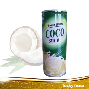 new packing coconut beverage abroad OEM accept
